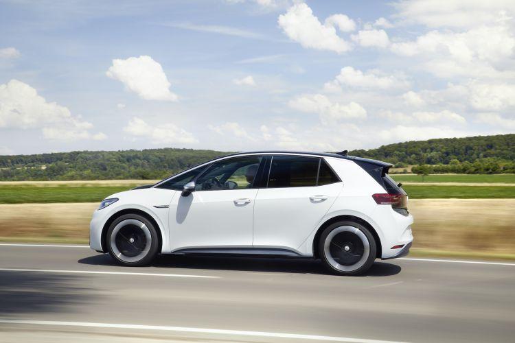 ¿Cuáles son los mejores coches eléctricos del mercado?