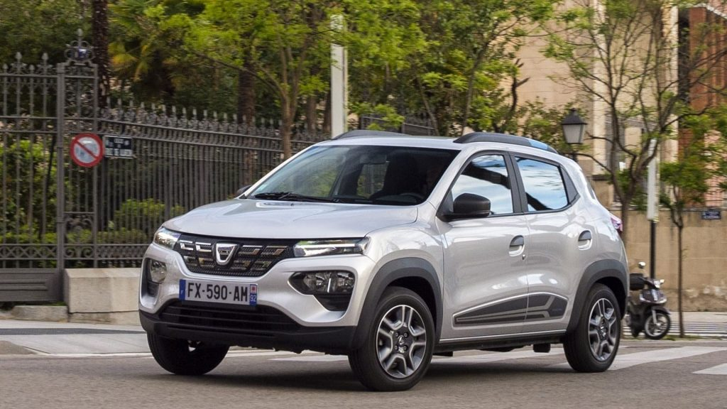 mejores coches electricos 2021