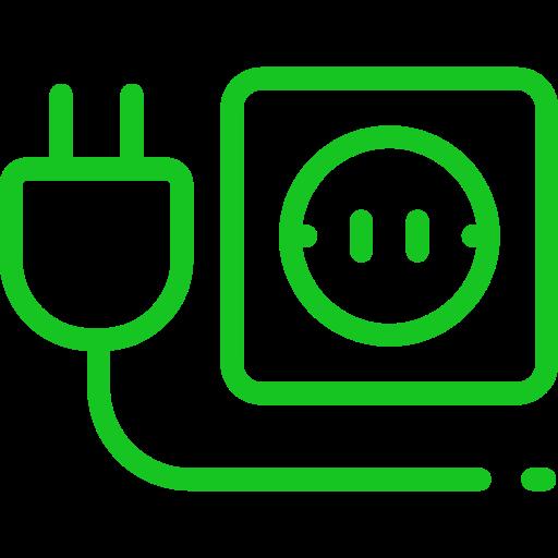 Ahorrar energía con los enchufes